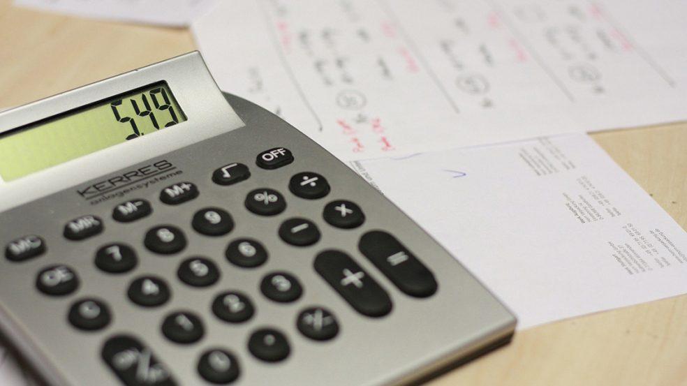 Mit der richtigen Kalkulation zum Erfolg