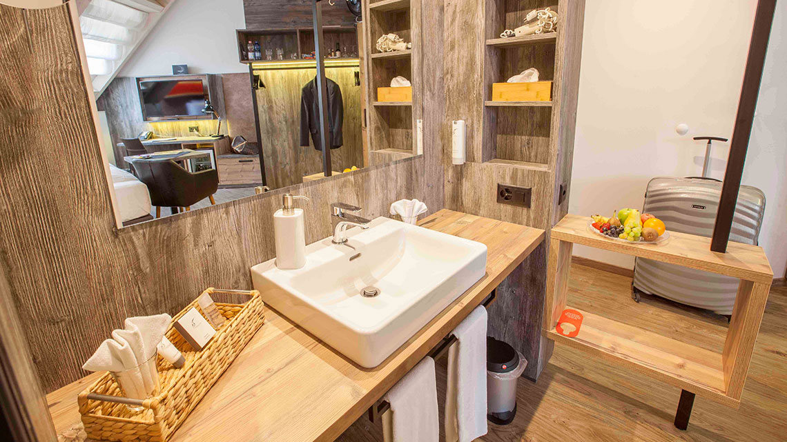 5 Tipps für ein Hotel-Badezimmer als Wohlfühloase - Gastgewerbe-Magazin
