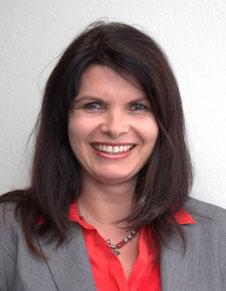 Anja Scherbel-Erlinghausen, Verkaufsleiterin beim DBL-Vertragswerk Textilservice Stangelmayer GmbH.