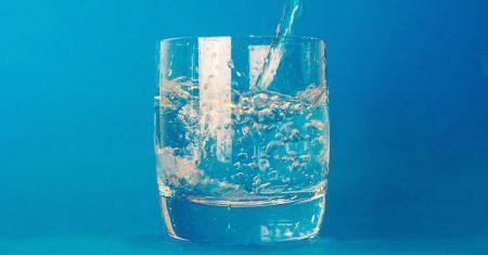 Trinkwasser Richtlinie der EU in Arbeit.