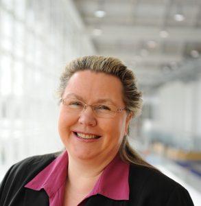 Trendforscherin Karin Tischer