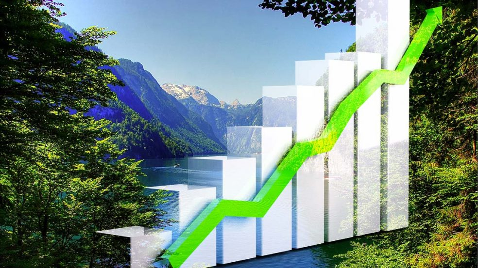 Tourismus in Deutschland wächst.
