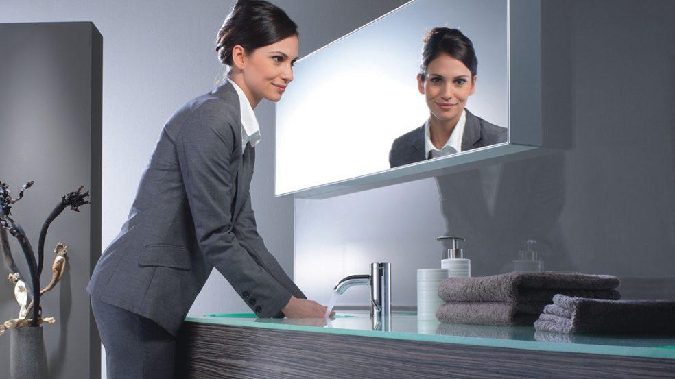AEG Warmwasserbereitung