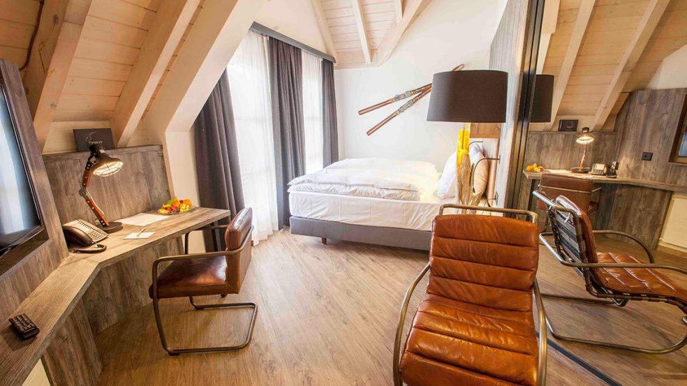 Checkliste für Ihre Hotelzimmer Updates