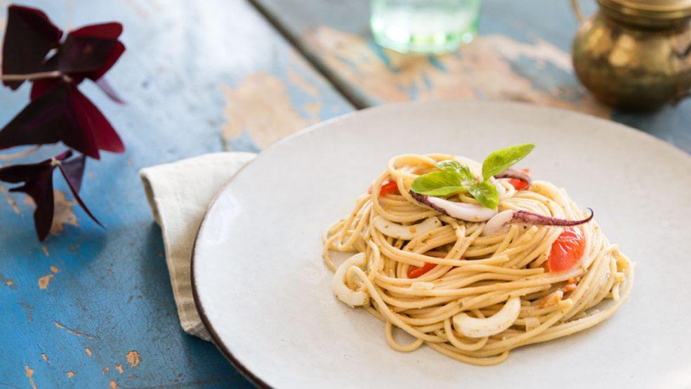Gesund und lecker geniessen – mit Vollkorn-Pasta