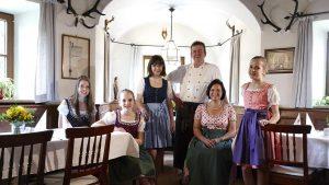 Familie Silbernagel lebt die bayerische Wirtshaustradition