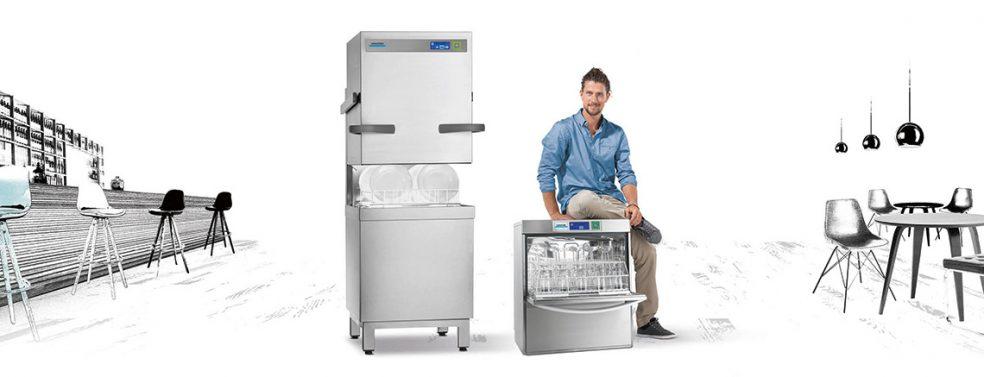 Mit dem Finanzierungsmodell Pay per Wash wird der einzelne Waschgang abgerechnet.