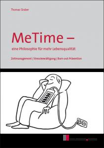 MeTime – gönnen Sie sich Auszeiten und finden Sie Spaß am Erfolg.