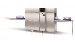 Spülmaschine von Electrolux