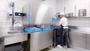 Meiko Spülmaschine