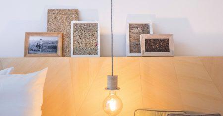 Das Creativhotel Luise ist einzigartig in seinem Umgang mit dem Thema Nachhaltigkeit.