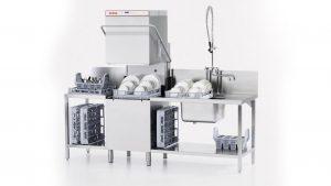 Clevere Spülmaschinen von Palux
