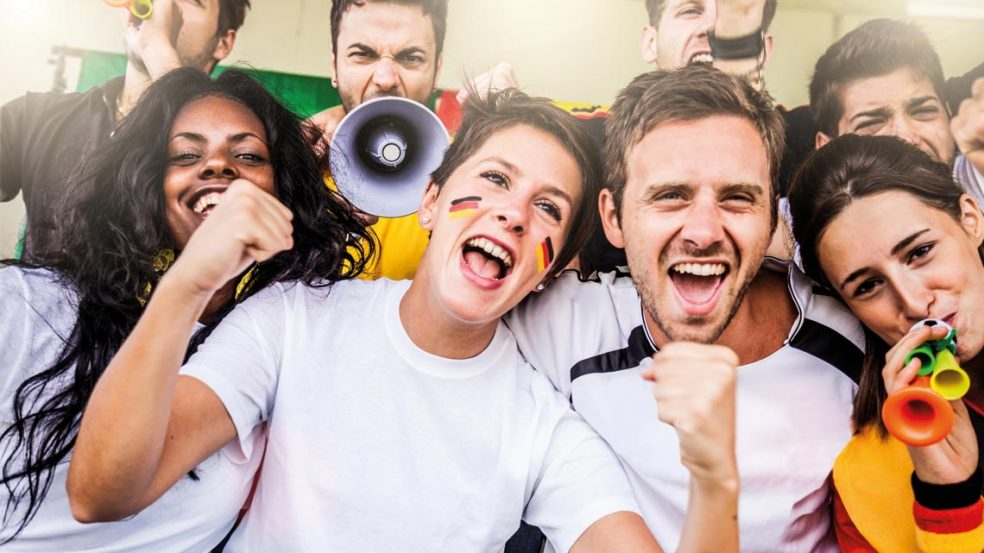 Am 14. Juni ist es wieder soweit, das erste Spiel der Fußball-WM in Russland wird angepfiffen.