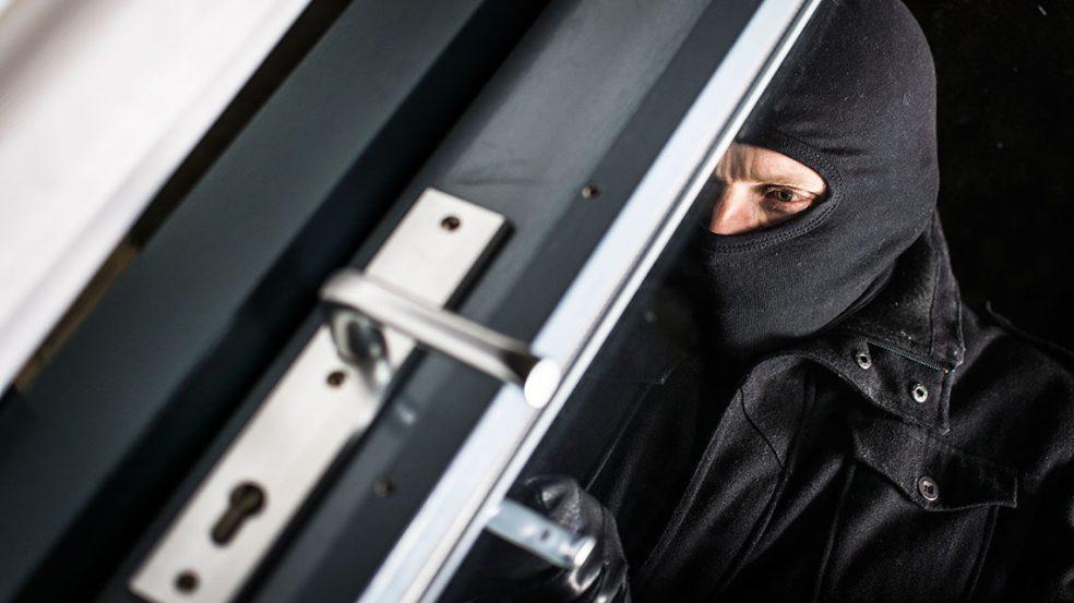 Auf Beutezug gehen Einbrecher auch gerne in Hotels und Gastronomiebetrieben – mit nervenaufreibenden Folgen.