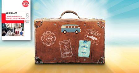 Wir helfen Ihnen bei der Umsetzung der Pauschalreiserichtlinie