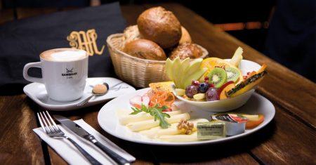 Eine Frühstückswelt Vielfältige Möglichkeiten Gastgewerbe Magazin