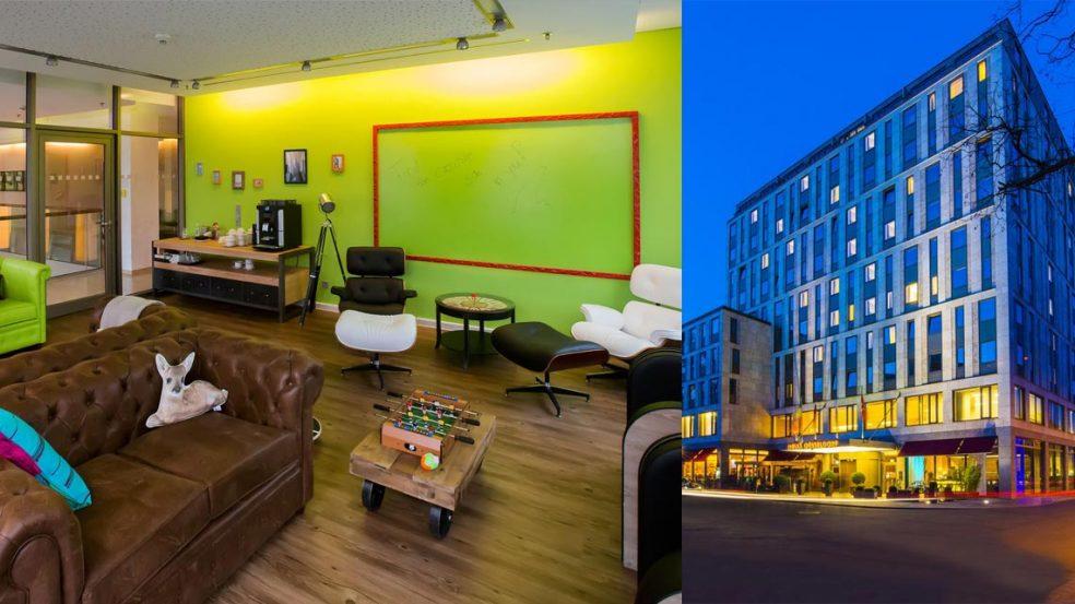 Mit gutem Beispiel geht Meliá Hotels International voran und schafft weltweit in seinen Hotels bis Ende 2018 Plastik-Einwegprodukte ab.