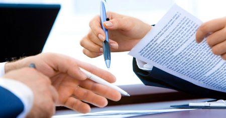 AGB sollten Bestandteil von Angebot, Auftrag und Rechnung sein.