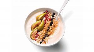 Der Trend rund um die Schüssel hat sich durchgesetzt, GASTRO Foodservice entwickelte sogar Jahreszeiten-Bowls.