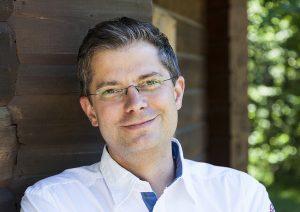 Alexander Borchard, Vorsitzender des Aufsichtsrates der Familotel AG (Foto: Familotel Borchard´s Rookhus)