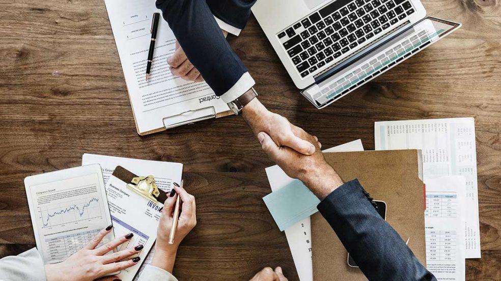 Unternehmensnachfolge mit Erfolg