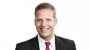 Michael Rohrmair, Geschäftsführer der Beacon Invest Group GmbH