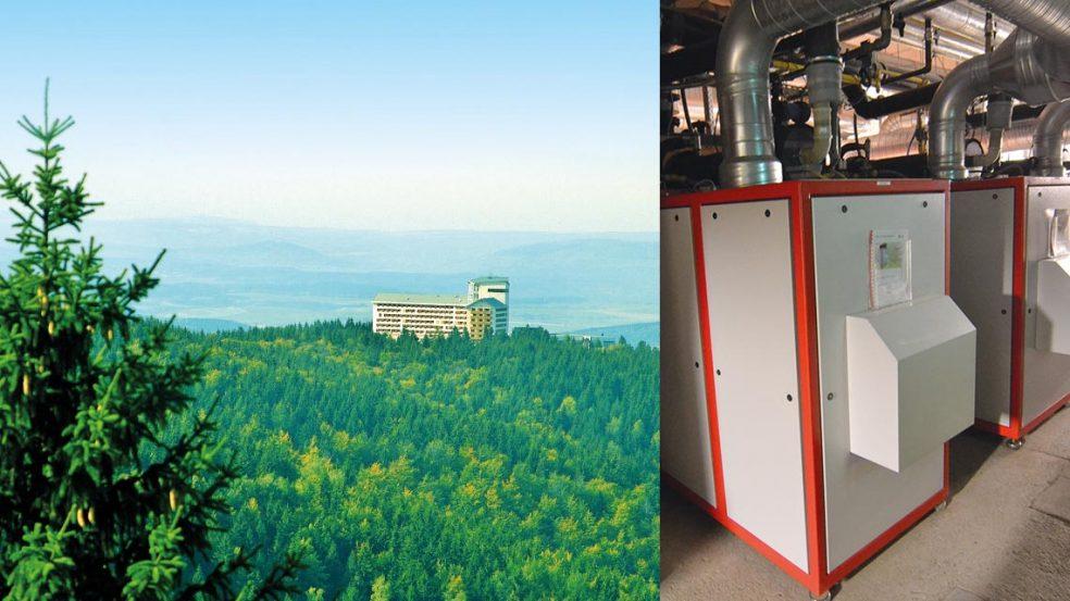 Durch schrittweise Modernisierung Potentiale ausschöpfen und die Energieeffizienz steigern.