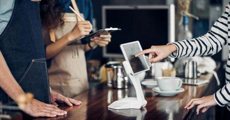 Die Kasse muß zukunftsfähig und somit digital vernetzt sein.