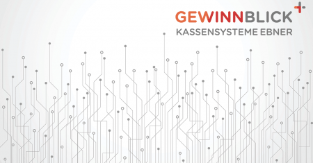 Kassen-Systeme der Zukunft von Ebner