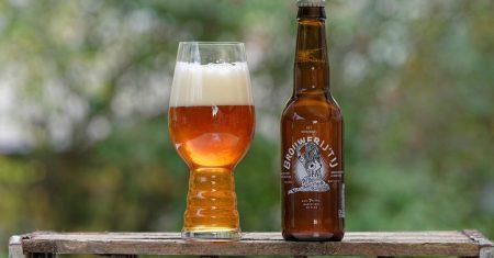 Drei Biergläser sollte der Gastronom im Idealfall verwenden.