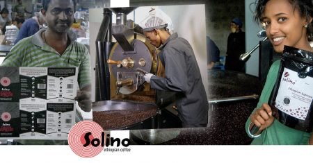 Fairtrade konsequent umgesetzt: Solino geht mit gutem Beispiel voran.