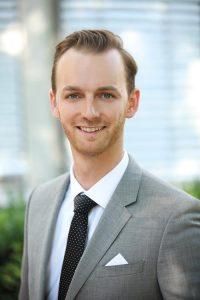 Michael Lidl, geschäftsführender Gesellschafter Treugast Solutions Group