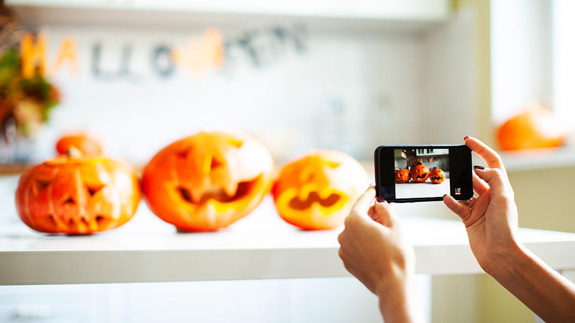 Marketingtipps für Ihre Halloween-Party