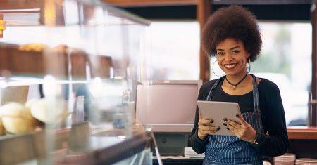 Vermarkten Sie Ihr WLAN doch direkt mit und überzeugen Sie so Ihre Kunden.