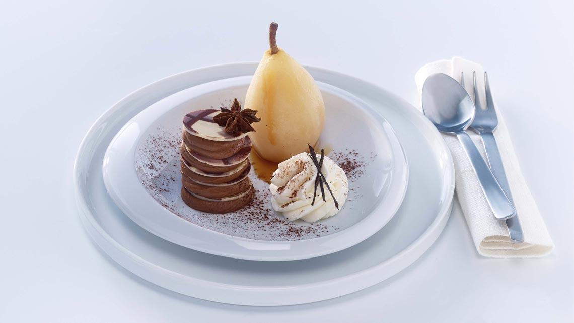 Dessert-Rezept