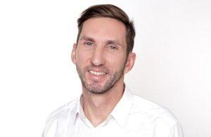 Remo Fyda, CEO der Bewertungs-Plattform ProvenExpert.com