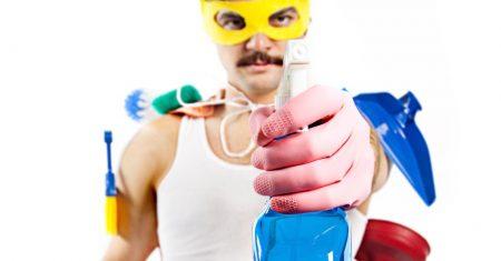 Ein sauberes, gesundheitlich unbedenkliches Umfeld für den Gast ist die Grundlage dafür, ein erfolgreicher Gastgeber zu sein.