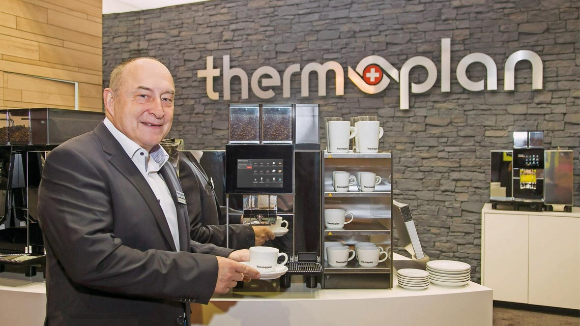 Thermoplan Interview