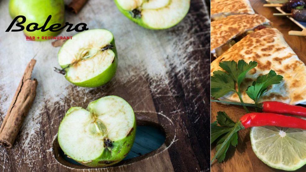 Cocktails, Tapas und Design - Bolero erfindet sich neu.