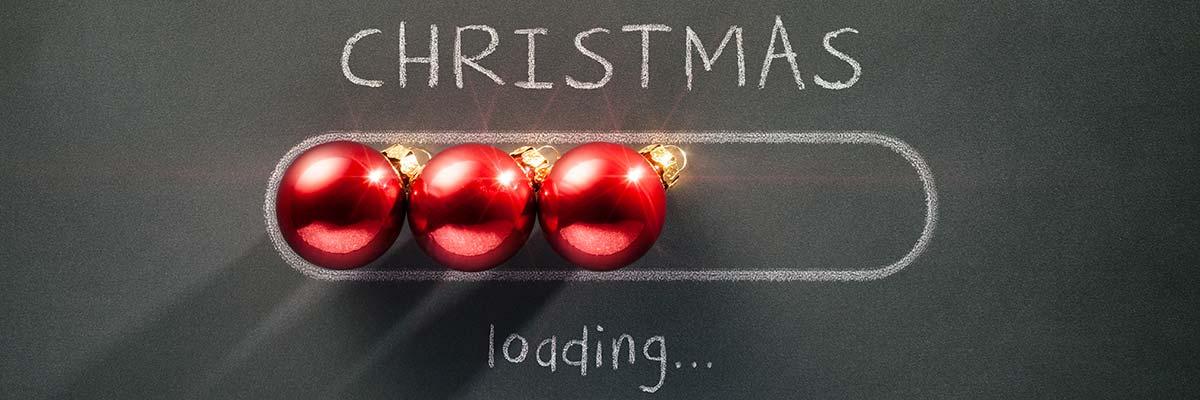 Anti-Weihnachtsstress-Checkliste