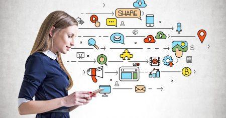 Nutzen Sie Facebook für Ihr Online-Marketing.