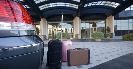 Mehrwertsteuersatz für Hotelparkplätze auf 19 Prozent festgesetzt.