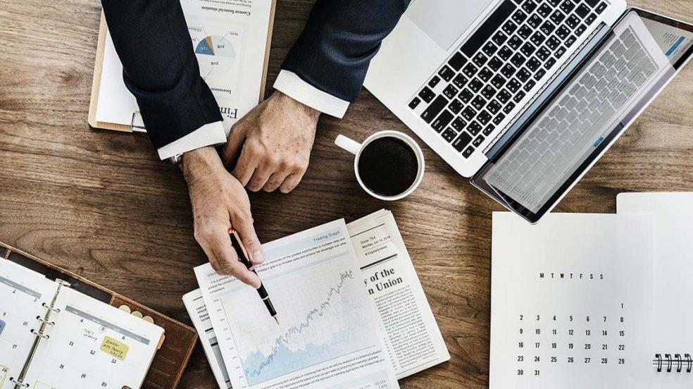 Unternehmer aufgepasst: Doppelte Besteuerung der Publikumsfonds.