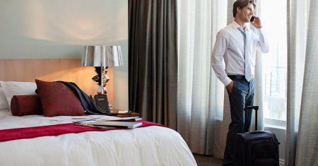 Mit dem WLAN Call Hotelgästen neue Möglichkeiten auch im Funkloch eröffnen.
