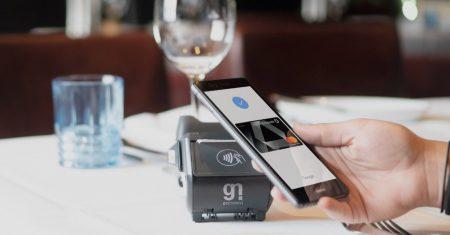 Mobile Payment wird in Zukunft die Bargeldzahlung verdrängen.