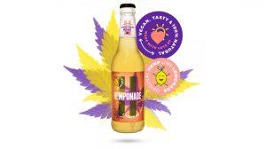 Vegan, spritzig und gesund: die Hanf-Limo Hemponade