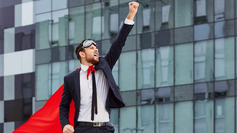 Unternehmensnachfolge clever regeln und Fehler vermeiden.