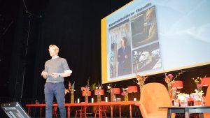 Benedikt Böhm, Extrem-Bergsteiger und Geschäftsführer Dynafit