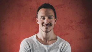 Fabian Silberer, CEO der SEVENIT GmbH und Entwickler der Plattform sevDesk.