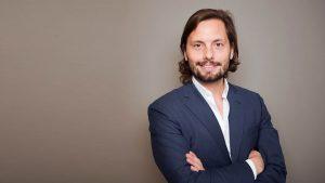 Stephan Heller, Gründer und Geschäftsführer von FinCompare.
